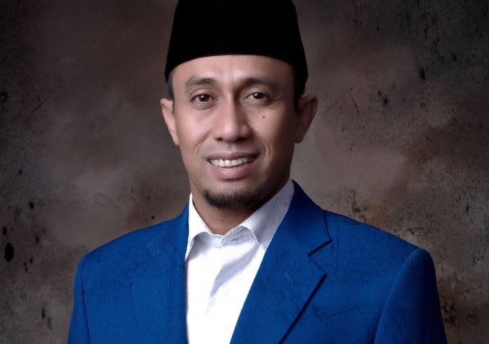 Anggota Komisi V DPR dari Fraksi PAN Andi Taufan Tiro