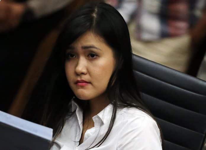 Jessica Kumla Wongso
