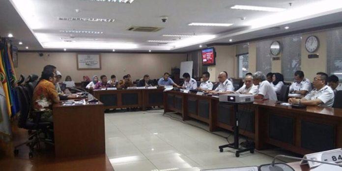 Kementerian Perhubungan terus melakukan berbagai persiapan guna mengantisipasi padatnya lalu lintas mudik lebaran.
