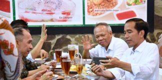 Hobi Jokowi Suka Bikin Vlog Jadi Sorotan Media Asing
