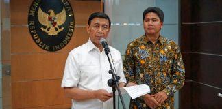 Komnas HAM akan menemui Wiranto