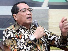 Wakil Ketua Badan Legislasi dari Fraksi Golkar, Firman Soebagyo.