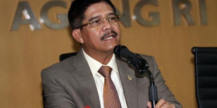Ketua Mahkamah Agung (MA) Hatta Ali