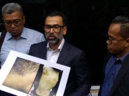 Polda Metro Jaya menetapkan putra Jeremy Thomas sebagai tersangka kasus narkotika.