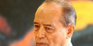Tokoh Muhammadiyah Ahmad Syafii Maarif