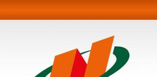 Logo PT Nindya Karya.