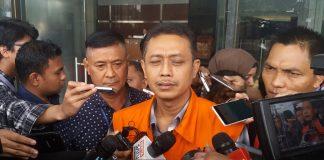 Handang Soekarno Mantan Pejabat Ditjen Pajak