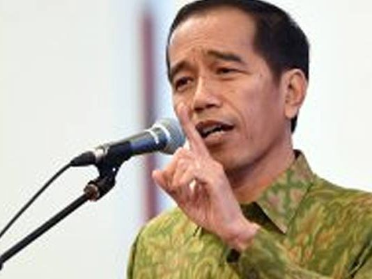 Presidem Jokowi