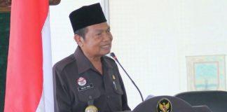 Wali Kota Mojokerto, Masud Yunus