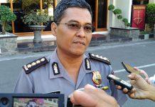 Kabid Humas Polda Metro Jaya, Kombes Argo Yuwono,