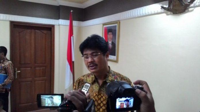 Syaiful Rachman, Kepala Dinas Pendidikan Jatim.
