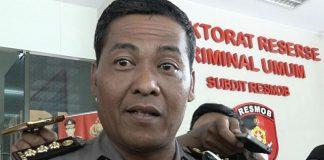 Kombes Polisi Raden Prabowo Argo Yuwono Kabid Humas Polda Metro Jaya.