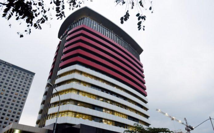 Kantor Komisi Pemberantasan Korupsi