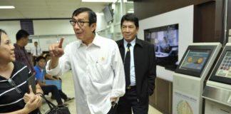 Menteri Hukum dan HAM Yasonna Laoly menegaskan bukan hanya HTI saja ormas yang dibubarkan