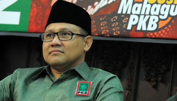 Ketua Umum DPP PKB A. Muhaimin Iskandar