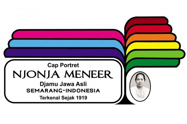 Logo Nyony Meneer.