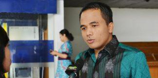 Anggota DPR Fraksi PPP, Moh Arwani Thomafi