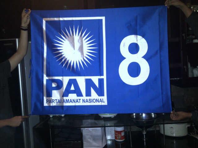 Partai PAN