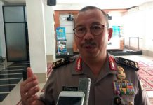 Kepala Divisi Humas Polri Irjen Pol Setyo Wasisto
