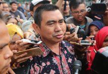 Mochamad Anton Wali Kota Malang