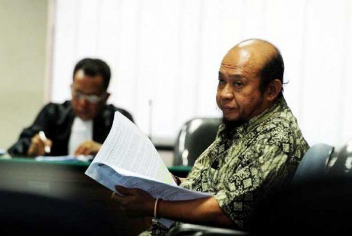 Syarifuddin Umar