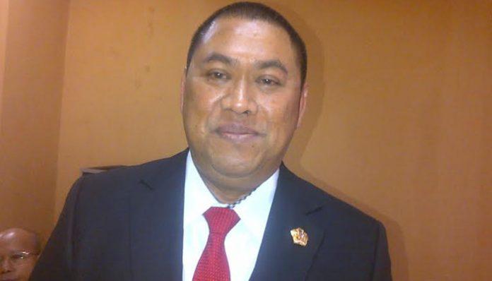 Kepala Bidang Operasi Satgas Saber Pungli Pusat, Brigjen Pol Widianto Poesoko