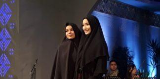 Dewi Sandra di 'AAC 2