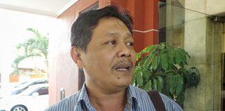 Edi Rachmat Sekretaris Komisi B DPRD Surabaya