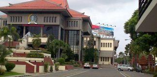Kantor DPRD Jatim