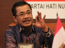 Anggota Komisi III DPR RI Sarifuddin Sudding