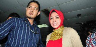 Mantan anggota DPR RI Waode Nurhayati