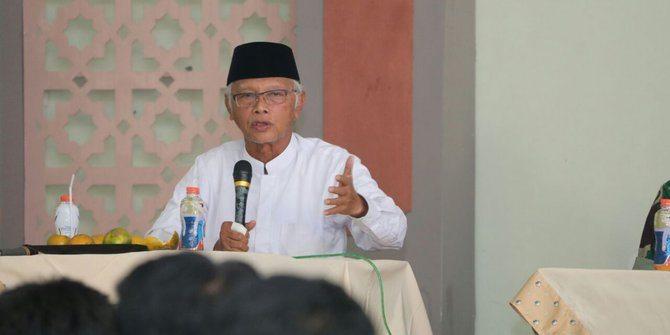 KH. Anwar Iskandar