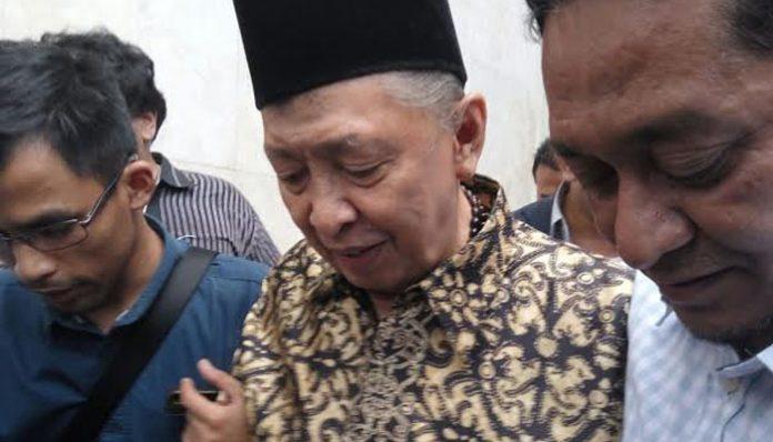 Wakil Presiden ke-9 Hamzah Haz