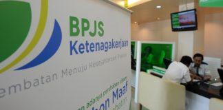 Badan Penyelenggara Jaminan Sosial (BPJS) Ketenagakerjaan