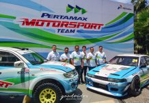 Pertamax Motorsport Team