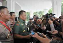 Panglima TNI Gatot Nurmantyo