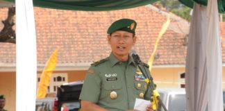 Kepala Pusat Penerangan (Kapuspen) TNI, Mayjen Wuryanto