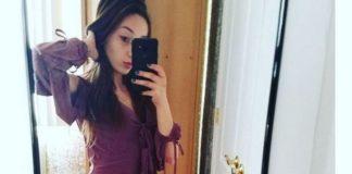Salah satu foto Anna Chambers, remaja yang mengaku diperkosa dua polisi New York