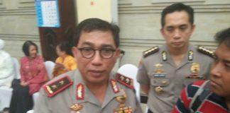 Irjen. Pol Machfud Arifin Kapolda Jawa Timur.