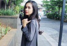 Dhea Annisa