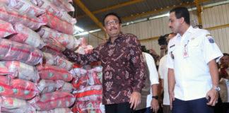 Gubernur DKI Djarot S Huidayat