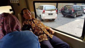 Nawacita.co-Budi Tampubolon turut Mengikuti Donor Darah bersama PMI