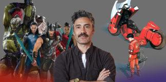 Sutradara Thor: Ragnarok, Taika Waititi.