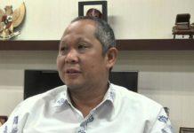 Kepala Badan Pengatur Jalan Tol (BPJT), Herry T. Zuna