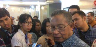 Menteri Koordinator Perekonomian RI, Darmin Nasution