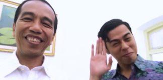 Saat Jokowi Minta Ajarkan Bahasa Isyarat pada Disabilitas