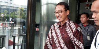 Ketua Badan Penyehatan Perbankan Nasional (BPPN) ke-6 I Putu Gede Ary Suta
