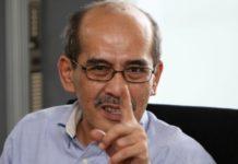 Pengamat Ekonomi Faisal Basri