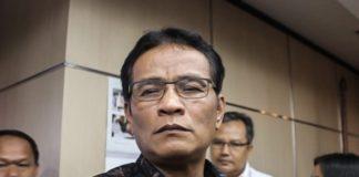 Dirjen Peternakan dan Kesehatan Hewan(PKH) Kementerian Pertanian, I Ketut Diarmita.