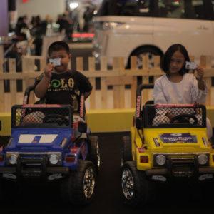 Nawacita.co -Safety Riding Kids